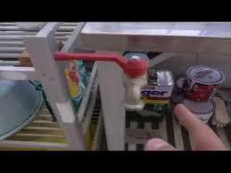 Hose Bib Extender Pvc by Add Water Garden Water Faucet Hose Bib Tap Quick U0026 Easy Youtube