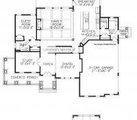 American Foursquare Floor Plans Modern by 40x40 Log Home American Foursquare Floor Plans Architecture House