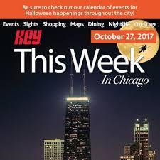 Halloween In Chicago 2017 From by This Week In Chicago Keymagazine Twitter