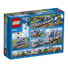 100 Lego City Tow Truck LEGO Great Vehicles 60056 By LEGO Shop Online For
