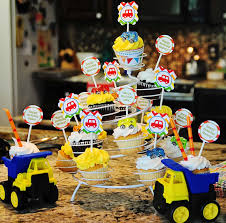 Celebrate Your Son's Birthday With Cars Themed Birthday Party ... Cstruction Truck Party Vixenmade Parties 1st Birthday Book Themed Food Scheme Of 9 Year Old Pdf Formatinstant Downloadtruck Theme Birthday Party Pack Beautiful Life Fire Truck Theme Birthday Monster Themed Number Shirt 1900 Via Etsy Real Parties Modern Hostess Its Fun 4 Me 5th Truck Cakepopsbylori Cakepops By Lori Fire Baby Shower Best Inspirational