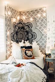 The Fame Mandala Tapestry Bedroom Wall Ideas