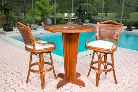 SER041-10124-10130-SI - Serengeti Bar Height -Pub Table 3PC Set ... Venice Table With 4 Chairs By Fniture Hom Tommy Bahama Kingstown 5pc Sienna Bistro Ding Set Sale Ends 3piece Occasional Bernards Fniturepick Lexington Home Brands Mercury Row End Reviews Wayfair Grand Masterpiece Royal Extendable Pedestal Room Penlands Ambrosia Terrasienna Round 48 Inch Gathering With Terra Flared Specialt Affordable Tables For Office Industry Outdoor Living Spaces Counter Colors Generations Furnishings