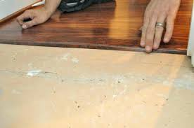 Flexible Transition Strip For Laminate Flooring by Installing T Molding For Laminate Flooring Gallery Home Flooring