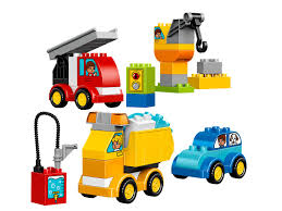 100 Trucks For Toddlers My First Cars And 10816 DUPLO LEGO Shop