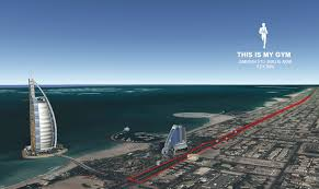 100 Burj Al Arab Plans Run360run Day 16 Week 3 Of 10K Plan 925K RUN BURJ AL ARAB