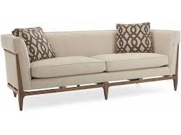Caracole Living Room Bigelow Sofa CRF SOFA 02 Toms Price