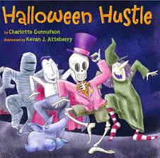 Childrens Halloween Books by Susanna Leonard Hill Meet Charlotte Gunnufson Author Of