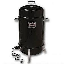 Char Broil Patio Caddie Electric Grill by Char Broil Deluxe Electric Water Smoker Review