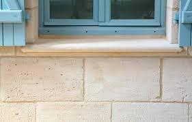 appui de fenêtre en d extérieur orsol