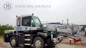Crane Hire Solutions On Twitter:
