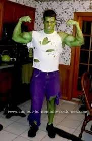The 25 best Incredible hulk costume ideas on Pinterest