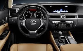 Driven Lexus GS450h Telegraph