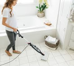 Steam Mop Unsealed Laminate Floors by Shark Genius Steam Pocket Mop System With Floor Page 1