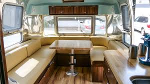 100 Refurbished Airstream 5 Vintage Trailer Restoration Principles