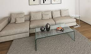 furnish your living room with style dreieck design