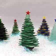 Waste Management Christmas Tree Pickup Santa Maria by Free Stacked Glass Trees Project Guide Season U0027s Greetings