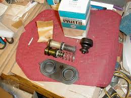 NOS Mopar Master Cylinder Kit 1968 To 1973 Dodge Truck W 300 ...