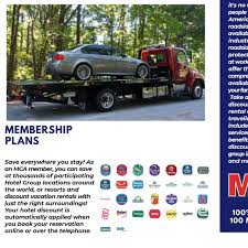 100 Rental Truck Discounts Motor Club Of America Towing Service In Tacoma