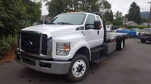 2018 Ford F650 Extended-Cab Carrier | Towing & Equipment Magazines