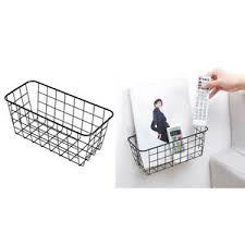 badezimmer wandbehang aufbewahrungskorb regal rack holder