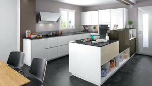 idee plan cuisine cuisine salon plan a manger amenagement interieur