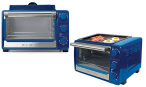 Big Boss Combination Toaster Oven