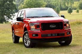 2018 Ford F-150 Reviews And Rating | Motortrend Nadym Russia August 29 2015 Pickup Truck Ford F250 In The 1929 85mm 2009 Hot Wheels Newsletter File1929 Model A Pickupjpg Wikimedia Commons Jual Hot Wheels Master Of The Universe Ford Pick Up L74 Di Mars Dove Chocolate Sold Lapak Mw 192729 Roadster Old Ups Pinterest Ranger Raptor First Look New Offroader Gets A 210hp Diesel File29 Aa Auto Classique Laval 10jpg Pickup Youtube Hotrodzandpinups Zeeman57 192829 Coupe Rod 2018 F150 Refresh Offers Tougher Love Automobile Magazine Versalift Tel29nne F450 Bucket Truck Crane For Sale Or Rent