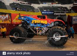 100 Spiderman Monster Truck SpiderMan At The Jam The Jam Show