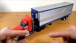 SALE! Takara First Edition Voyager Optimus Prime W/ Trailer - YouTube Scotts Semi Trucks Youtube Dump Trailers For Sale Sk Toy Truck Forums Kingtoy Detachable Kids Electric Big Rc Truck Trailer Wyatts Custom Farm Toys Dodge Wood Farm Truck Ecofriendly Wooden Toy Car For Organic Pin By Rember When Shoppe On Vintage Matchbox Cars My Obsession Fun A Dealer Buddyl Super Brute Toy If I Had A Secret Amazoncom Daron Ups Die Cast Tractor With 2 Games State Light And Sound Cat N Awesome 1950s Restored Tonka Us Mail Sinas Structo Struco Carrier