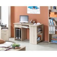 bureau chene clair felix bureau d angle classique chêne l 77 cm achat vente