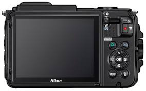Nikon Coolpix AW130 waterproof
