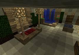 Minecraft Pe Room Decor Ideas by Minecraft Furniture Bedrooms Interior Design