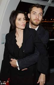 Hit The Floor Wiki Jude by Sadie Frost On Depression And Her Doomed Marriage To Jude Law