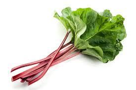 cuisiner la rhubarbe tout sur la rhubarbe la choisir la cuisiner la conserver