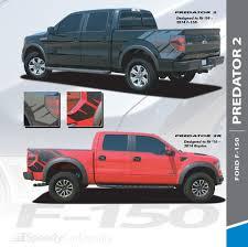 PREDATOR 2 : 2009-2014 Ford F-Series