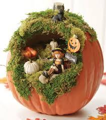 Pinterest Pumpkin Throwing Up Guacamole by Halloween Fairy Garden Halloween With Joann Pinterest