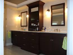 Menards Medicine Cabinet Mirror by Bathroom Exciting Menards Vanities For Your Bathroom Cabinet