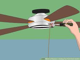 replacing ceiling fan light pull chain switch integralbook com