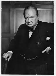 Churchill Iron Curtain Speech Quotes by Thought Experiment Comparing Hitchens To Winston Churchill