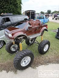 100 Custom Lifted Trucks Toyota Car_ong