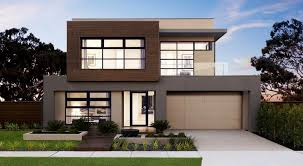 Shining New Homes Designs Single Double Storey Boutique Home Designs