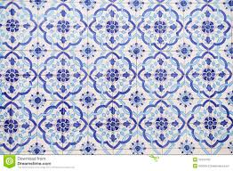 portuguese handmade tiles detail wall painted white two shades
