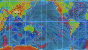 Sea Floor Spreading Animation Download by Noaa News Online Story 2365