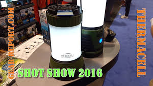 Thermacell Mosquito Repellent Patio Lantern Amazon by Thermacell Scout Mosquito Repellant Camp Lantern Shot Show 16