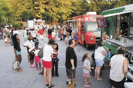 Food Trucks Find A Home In The Suburbs - Reporter Newspapers Chicken And Rice Guys Boston Food Truck Blog Reviews Ratings Everett Fans Find Fulfillment Myeverettnewscom Food Trucks Eating Paris Layer By Saucy Stache Truck In Miami Florida Broward The 15 Best Trucks Melbourne Images Collection Of Craigslist Places To Find Smart Used Kennys Good Eats Treats Knoxville Roaming Hunger Culture Brisbane Student Life Round Up Wilmington Nc Spotlight Wednesdays Sesame Street Live Native Smart Mobile