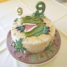 kuchen backen dino torte t rex torte cake dino kuchen