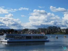 Victoria British Columbia Accessible Travel Tips