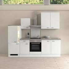 küchenzeile ohne elektrogeräten kaufen