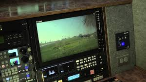 Broadcast Video Production Truck Built By TV Pro Gear - YouTube